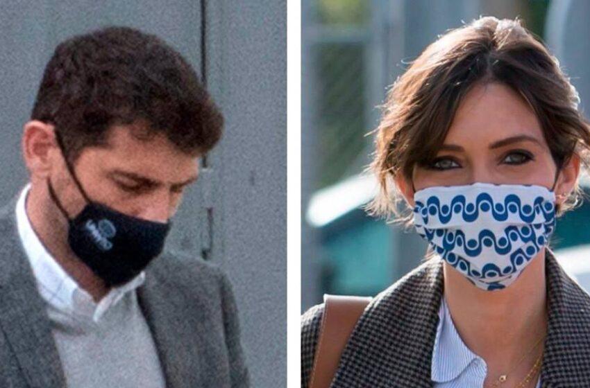 Los puntos del acuerdo del divorcio de Sara Carbonero e Iker Casillas