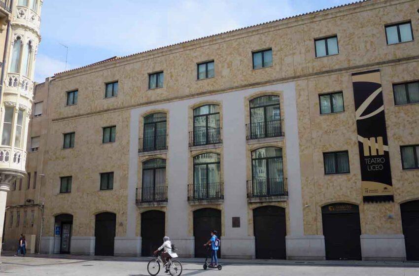 La Crónica de Salamanca – Periódico digital de Salamanca con todas las noticias y sucesos