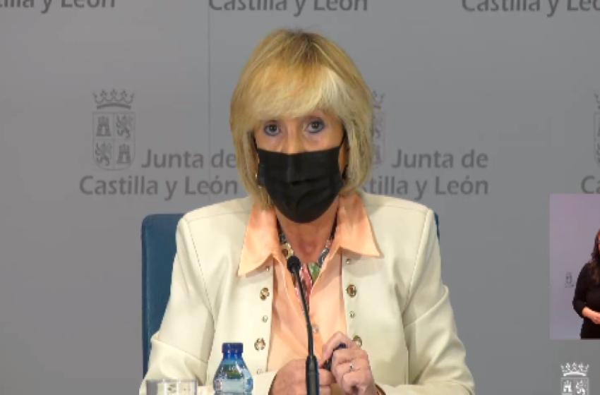 Castilla y León confía en empezar a vacunar con Janssen a partir de este jueves