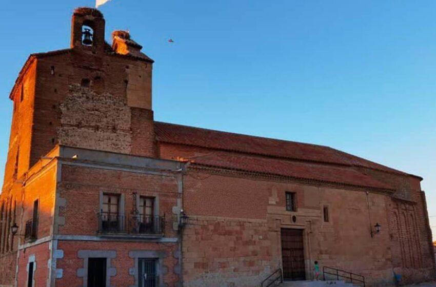 La fortaleza que preside la comarca de Las Villas