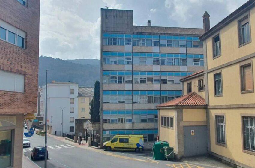 Vuelven las Urgencias al hospital Virgen del Castañar de Béjar