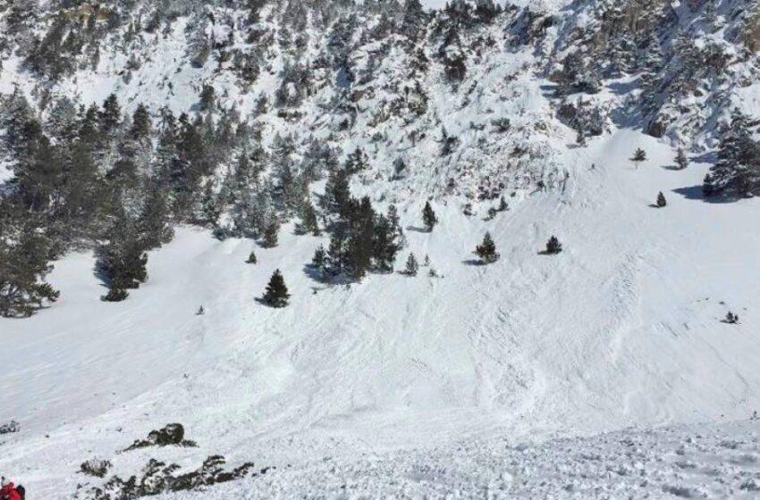 La directora del CSIC, investigada por la muerte del salmantino que falleció en un alud en Val d'Aran