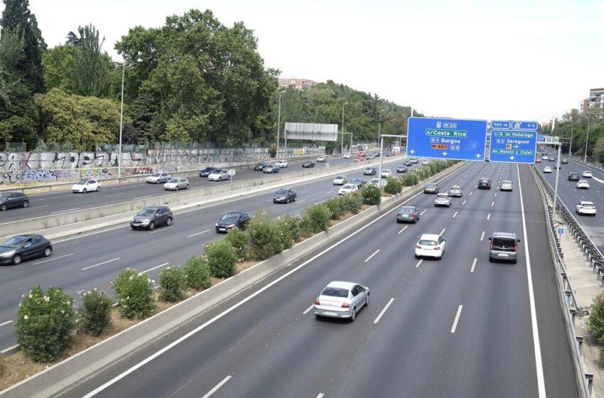 UP rechaza los planes de extender el sistema de pago en todas las autovías en 2024: «Es un impuesto a las clases medias»