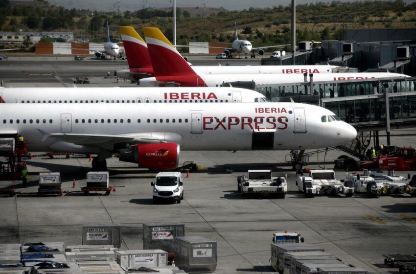 El Gobierno propone prohibir los vuelos que tengan alternativa en tren de menos de 2,5 horas