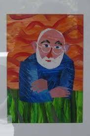 El pintor de arcoirís, Eric Carle