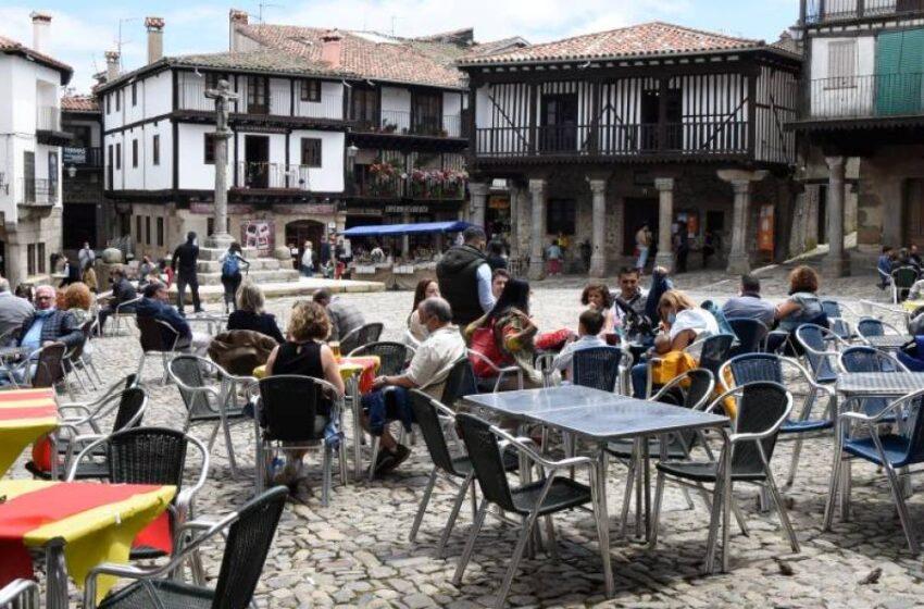 La Alberca, oportunidad y escaparate para artistas y artesanas de todos los sectores