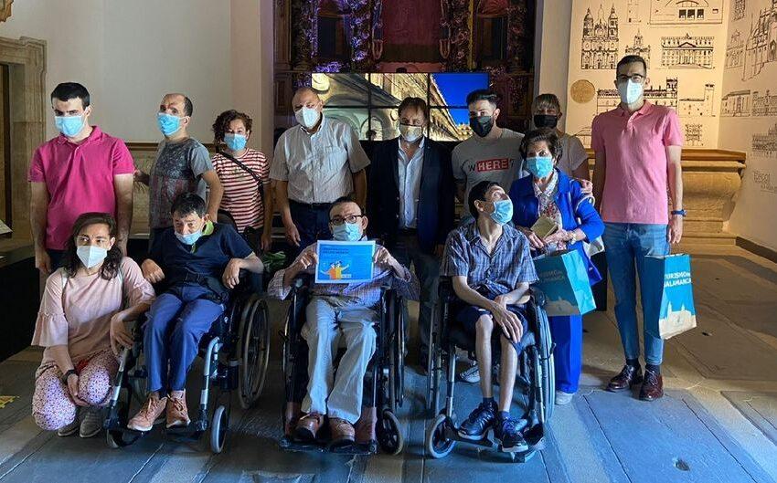 Los ganadores de los juegos organizados por el Día Internacional de los Museos reciben sus premios
