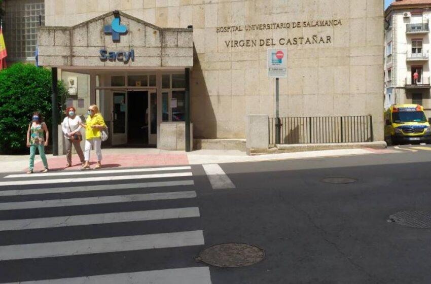 Las mamografías de otras zonas se realizarán en Béjar para reducir listas de espera