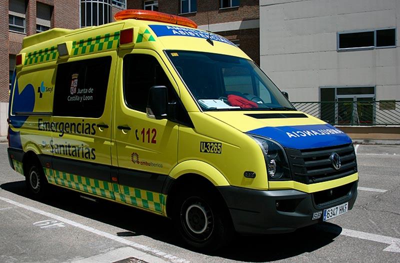 Muere en un accidente en León