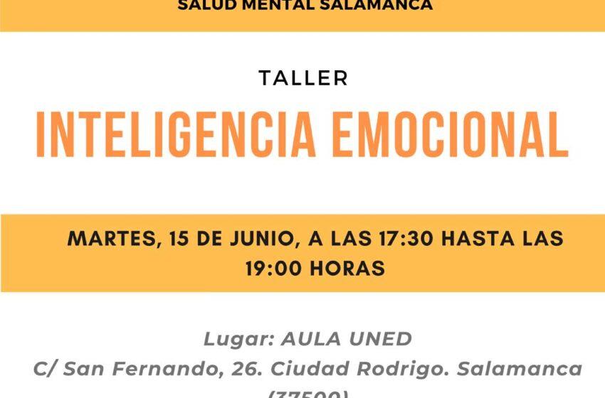 Salud Mental organiza un taller impartido por la psicóloga Laura Ruiz
