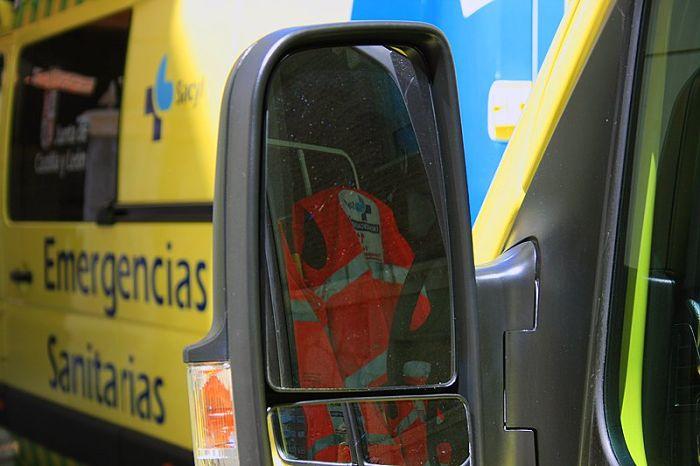 El accidente ocurrió en el kilómetro 18 de la carretera LE-331 en el término municipal de Boñar, León