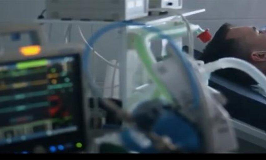 Uno de cada dos pacientes hospitalizados con Covid-19 desarrolla secuelas