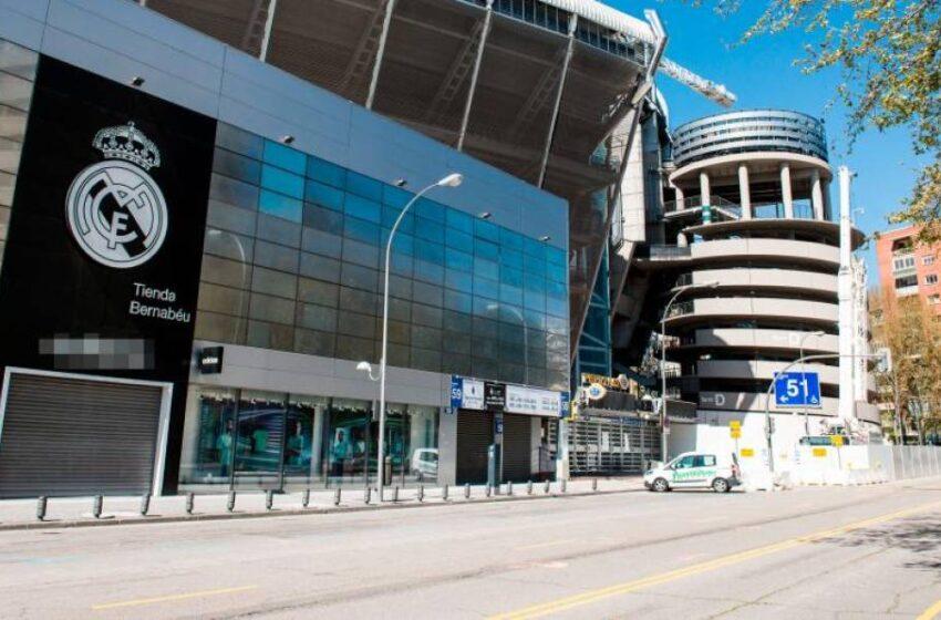 Va a ser espectacular: este vídeo recrea como será el Nuevo Bernabéu cuando esté listo