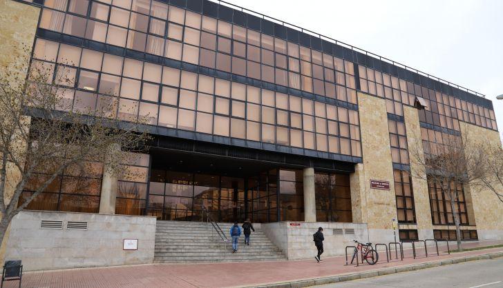 Máster de Derecho Privado Patrimonial, un posgrado conjunto de la USAL y la UPNA que pone instrumentos jurídicos al s…