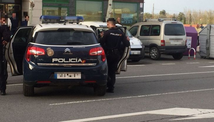 Investigan un nuevo tiroteo en Salamanca: denuncian disparos en el barrio de El Zurguén a última hora de la tarde de…