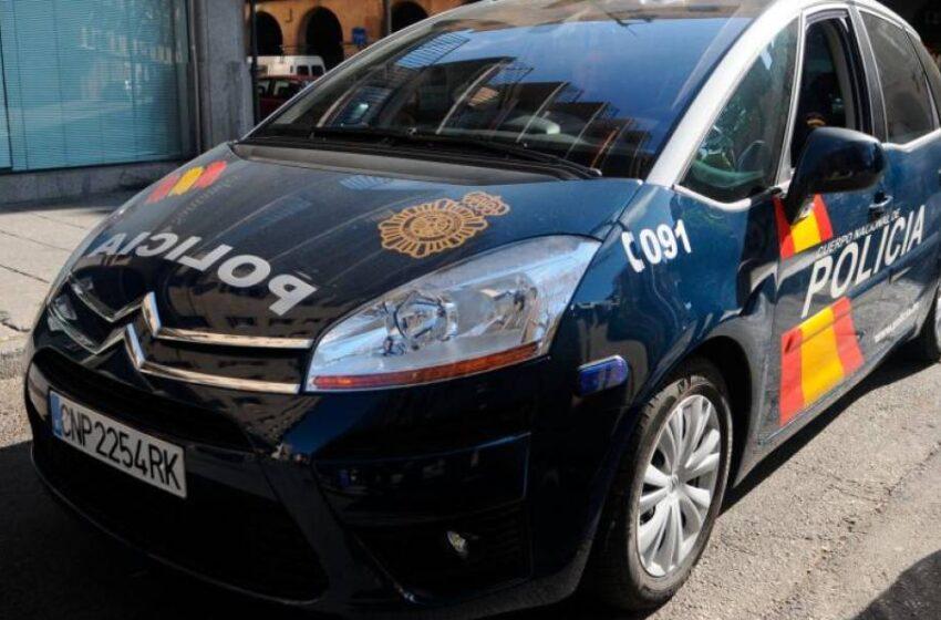 Fallece un varón abatido por las fuerzas y cuerpos de seguridad en un atraco en Sevilla