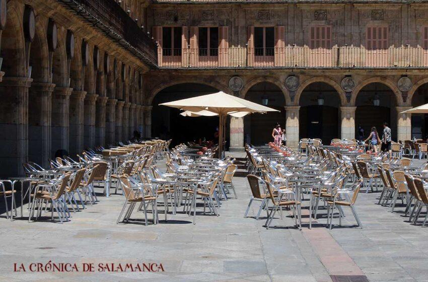 Este 18 de julio, el pueblo más caluroso de Salamanca fue Vitigudino