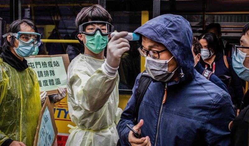 China rechaza los planes de la OMS para investigar el origen de la COVID-19 en laboratorios de Wuhan