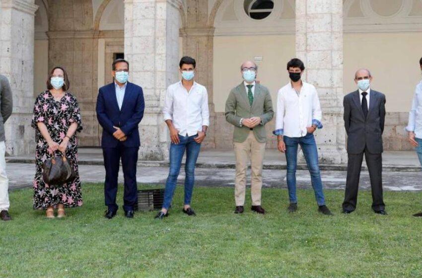 La apuesta firme por la difusión y la promoción de la cultura taurina en Castilla y León