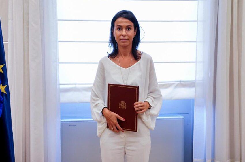 Isabel Pardo de Vera sustituirá a Pedro Saura en la secretaría de Estado de Transportes