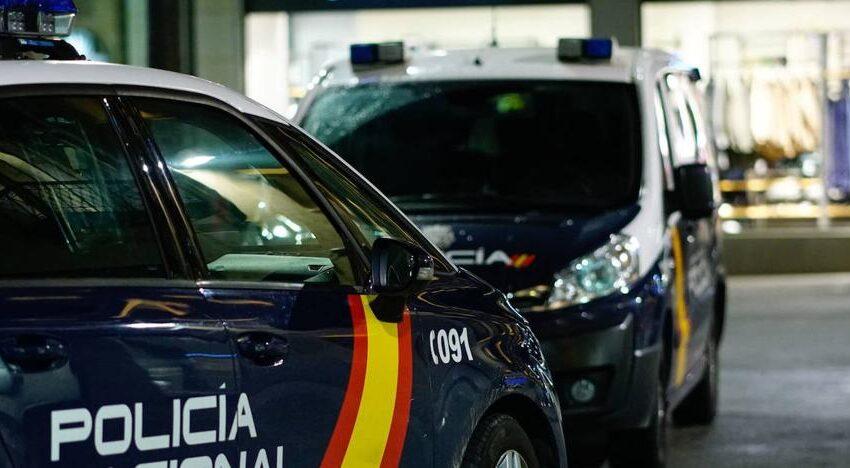 Detenida en Salamanca por estafar a una amiga con una oferta de trabajo falsa