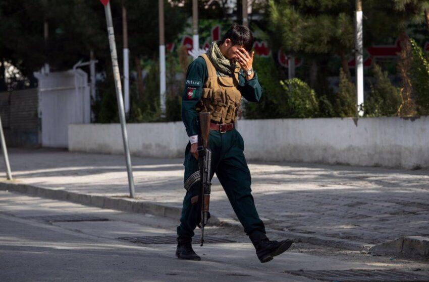 Los talibán y el Gobierno afgano comienzan las conversaciones para discutir un ejecutivo de transición