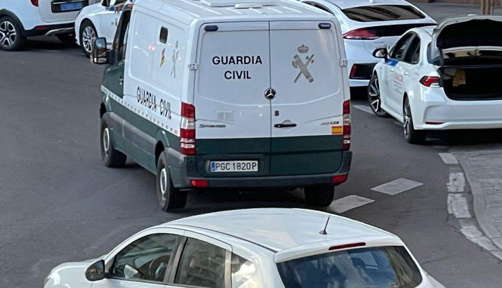 Prisión para el presunto asesino de Garrido