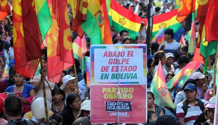 Bolivia defiende a capa y espada el peritaje de la Universidad de Salamanca sobre las elecciones de 2019