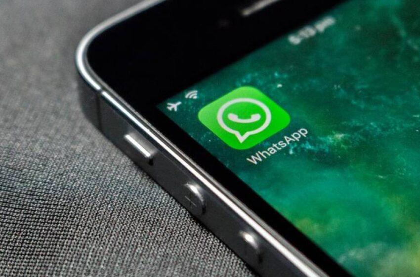 La última novedad de WhatsApp que pretende revolucionar nuestras conversaciones