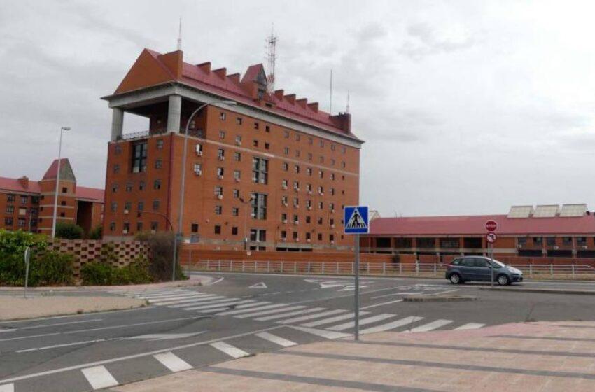 Las esperadas mejoras en los cuarteles de la Guardia Civil en Salamanca