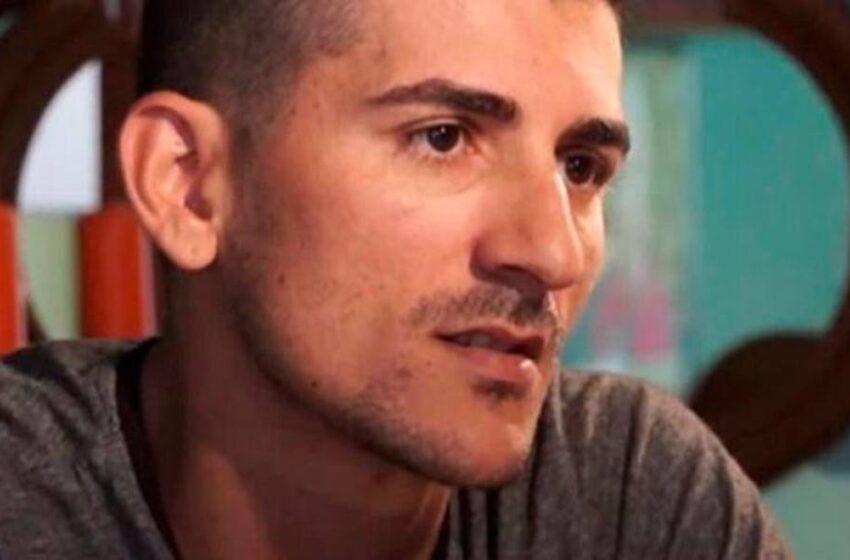 El padre de Yéremi Vargas, de nuevo detenido acusado de abuso sexual a otra menor