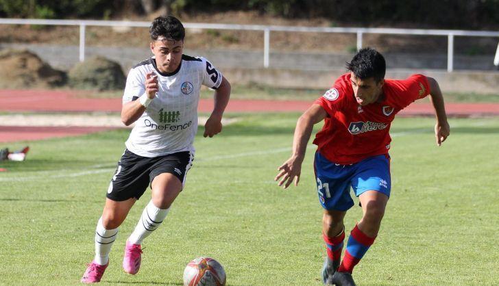 El filial del Salamanca CF UDS jugará ante el Atlético Astorga en el estadio Helmántico
