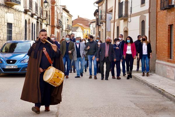 Estos son los días festivos en Castilla y León para el año 2022