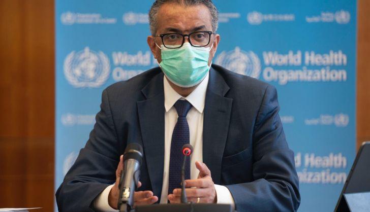 La OMS pide que no se administren de momento dosis de refuerzo a personas sanas y totalmente vacunadas