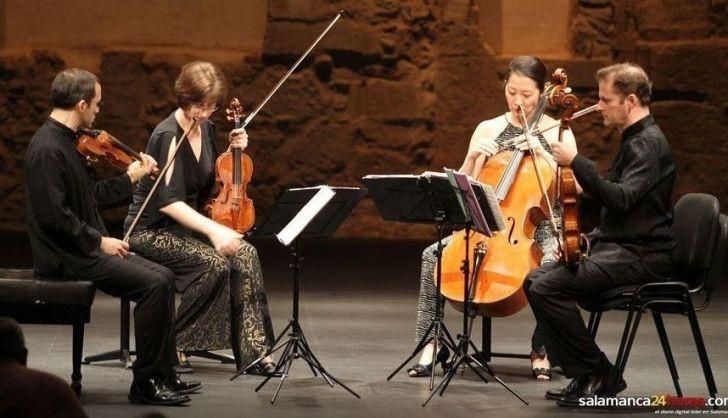 Programación especial del X Ciclo de Conciertos de Música de Cámara y Solistas que arranca el 4 de octubre