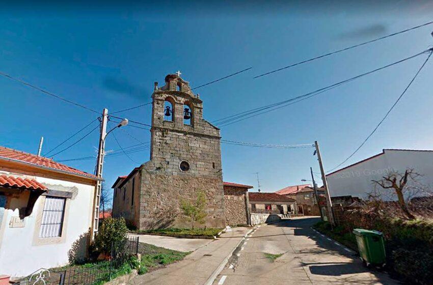 Este miércoles la Aemet solo mantiene la alerta amarilla por tormentas en la provincia de Burgos