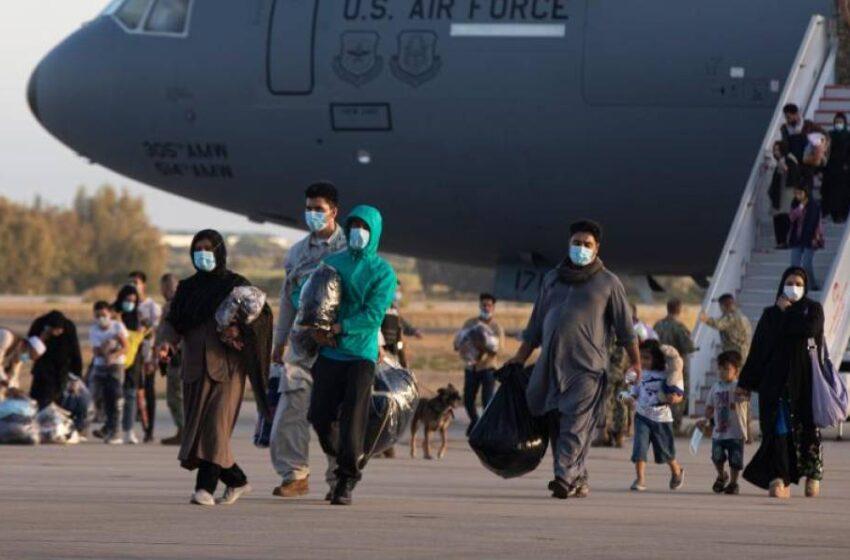 Plan de la Universidad de Salamanca para favorecer la integración y la formación de los refugiados afganos
