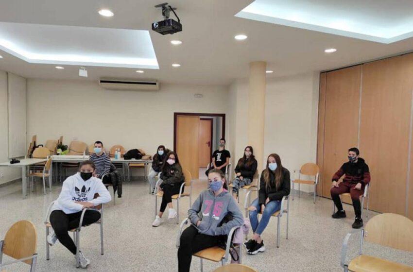 El Ayuntamiento de Carbajosa abre el plazo de inscripción para las actividades de Educación, Cultura y Deportes de este curso