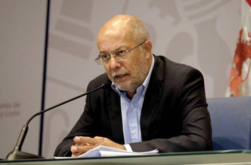 Igea sobre sanidad rural: «Vamos a tener la mano tendida a diálogo pero no vamos a esperar a quien no quiere hablar»