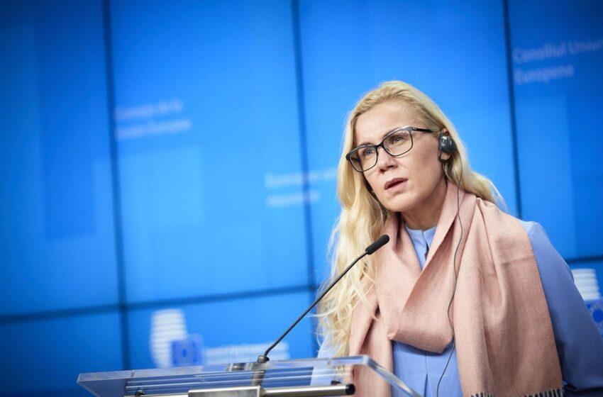 Bruselas limita la respuesta inmediata al precio de la luz a medidas previstas en las normativa actual