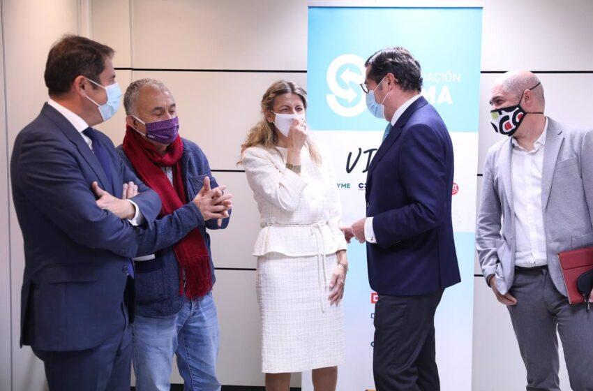 Sin acuerdo en la reunión de ERTE entre quejas de los agentes sociales por la ausencia de Seguridad Social