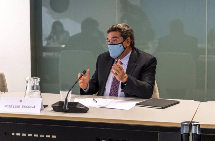 El Gobierno plantea mayores exoneraciones a las empresas que den formación a sus trabajadores en ERTE