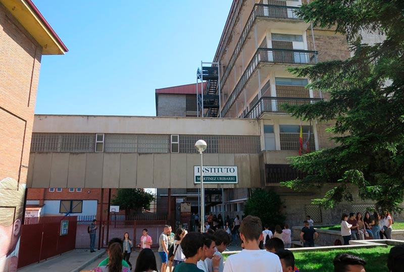 Este miércoles comienza el curso en Secundaria y Bachillerato