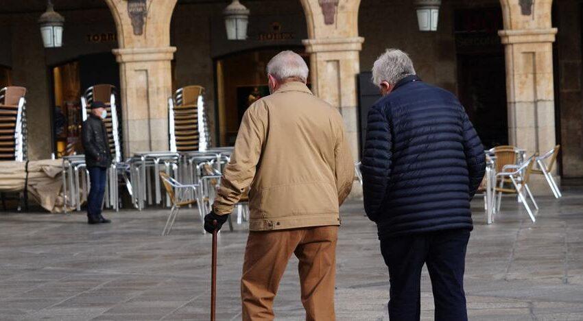El programa de envejecimiento activo de Salamanca recupera sus actividades presenciales en centros de mayores