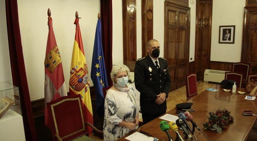 El presunto asesino de Garrido intentó rematar a sus víctimas en el suelo y se fue tranquilamente del lugar