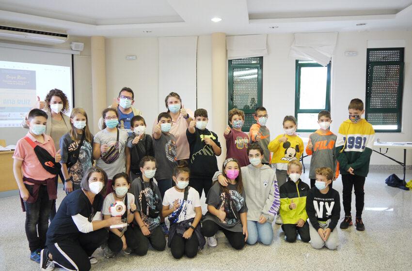 La Ciudad de los Niños de Carbajosa de la Sagrada participa este año junto al IBSAL en la Noche Europea de los Investigadores