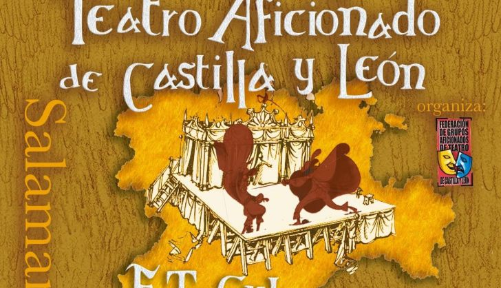Lleno absoluto en El Encinar en una de las dos fases provinciales del certamen de teatro aficionado de Castilla y León